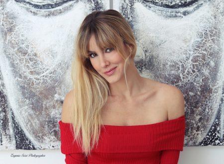 Lodovica Mairè Rogati, un'attrice che nel 2018 ci sorprenderà!