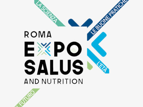 Roma ExpoSalus and Nutrition 2020