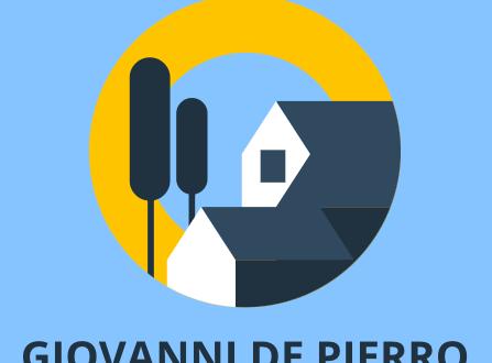 Pulizie per Nuovo Logo Giovanni De Pierro a Roma